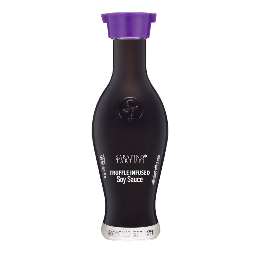 TRUFFLE SOY SAUCE