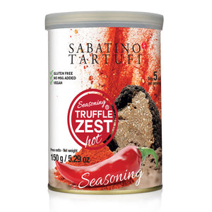 Truffle Zest Hot
