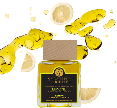 LEMON OIL - PREMIUM LINE