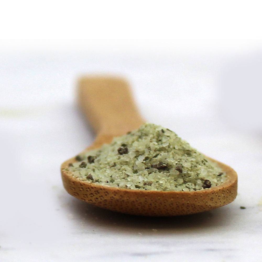 TRUFFLE & ROSEMARY SEA SALT