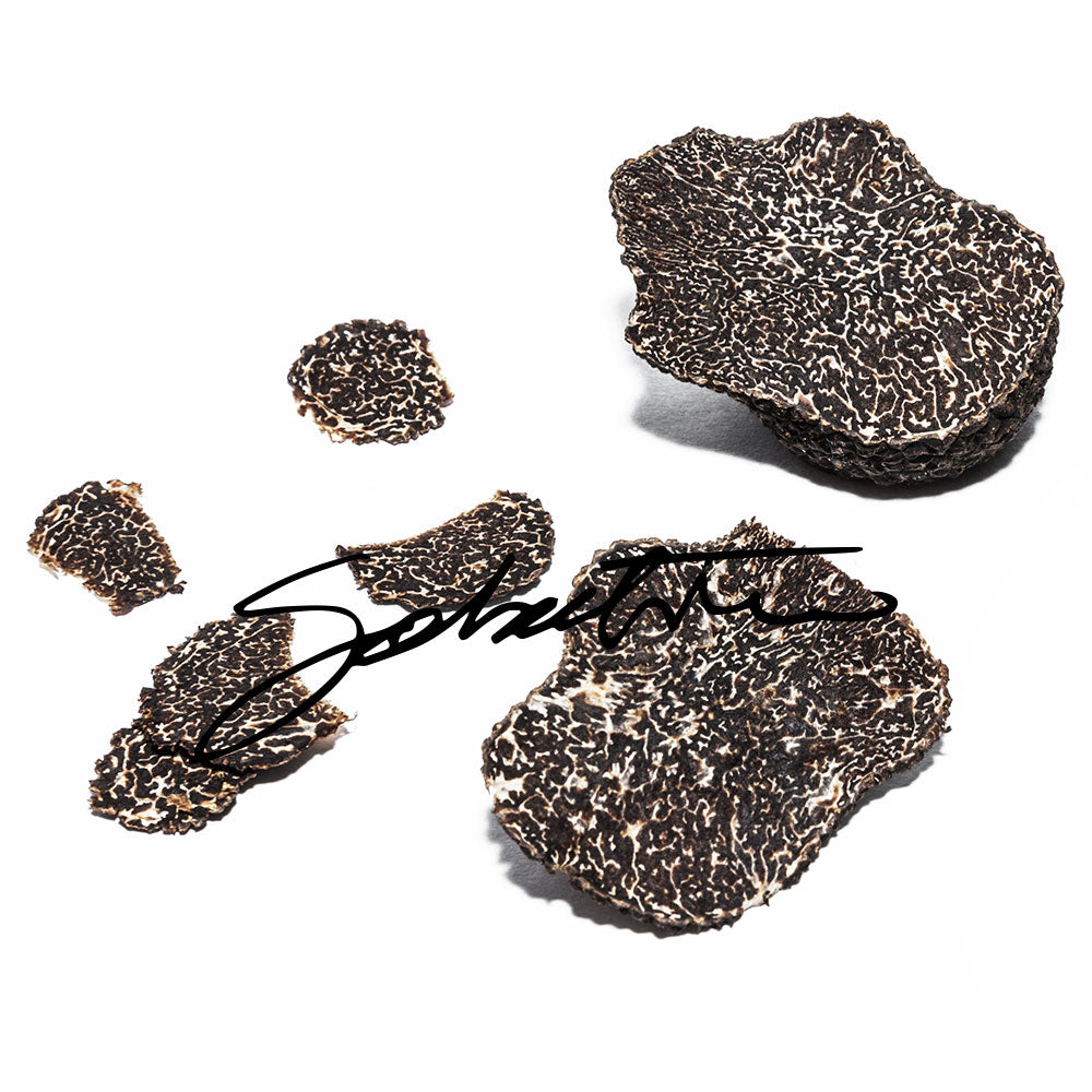 FRESH BLACK WINTER AUSTRALIAN TRUFFLES