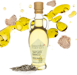 WHITE TRUFFLE INFUSED SUNFLOWER OIL
