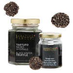WHOLE BLACK WINTER TRUFFLES