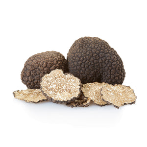 WHOLE BLACK SUMMER TRUFFLES
