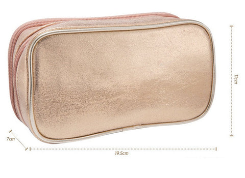Rose Gold Multi Pouch - Missha Middle East