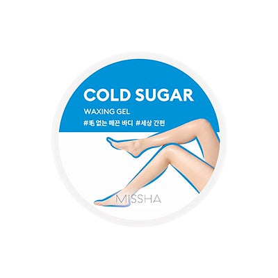 Cold Sugar Waxing Gel - Missha Middle East
