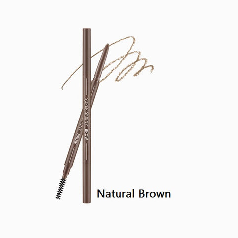 Super Skinny Brow - Missha Middle East