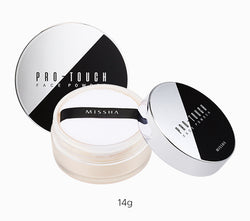 Pro-Touch Face Powder SPF15 - Missha Middle East
