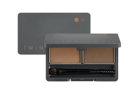 Twin Brow Kit - Missha Middle East
