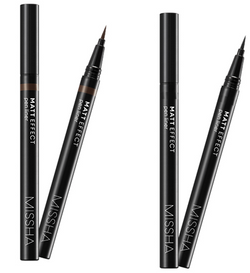 Matt Effect Pen Liner - Missha Middle East