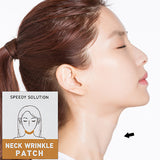 Speedy Solution Neck wrinkle patch - Missha Middle East