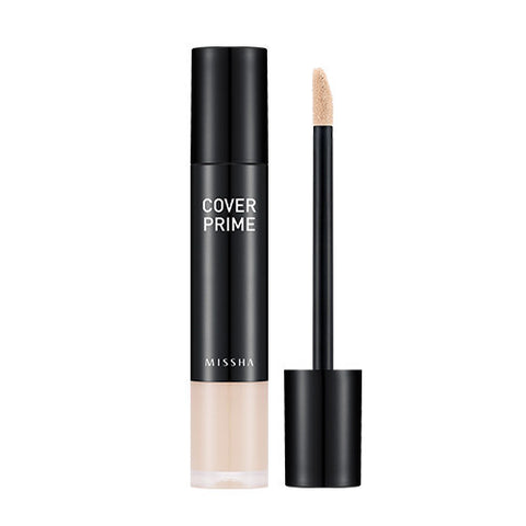 Cover Prime Liquid Concealer - Missha Middle East