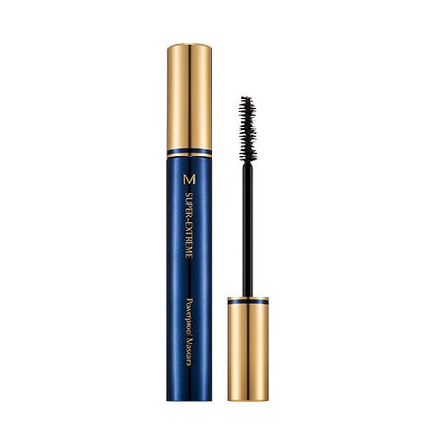 M Super Extreme Powerproof Mascara - Missha Middle East