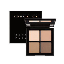 Touch On Contour Palette - Missha Middle East