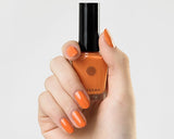 Self-Nail Salon Color Look - Missha Middle East