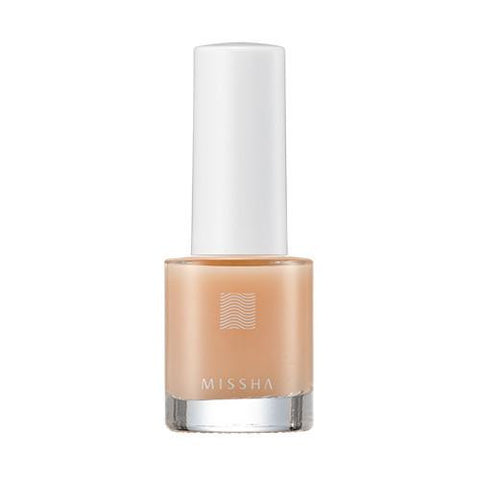 Self Nail Salon Care Look Essential Base Coat - Missha Middle East