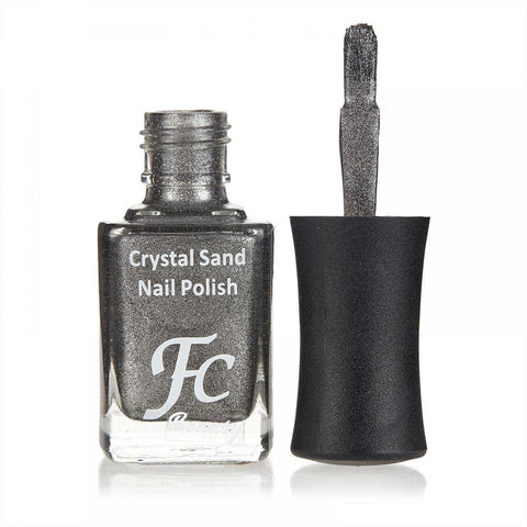 FC Beauty Crystal Sand 12 Nail Polish - Missha Middle East