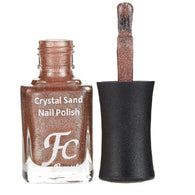 FC Beauty Crystal Sand 14 Nail Polish - Missha Middle East