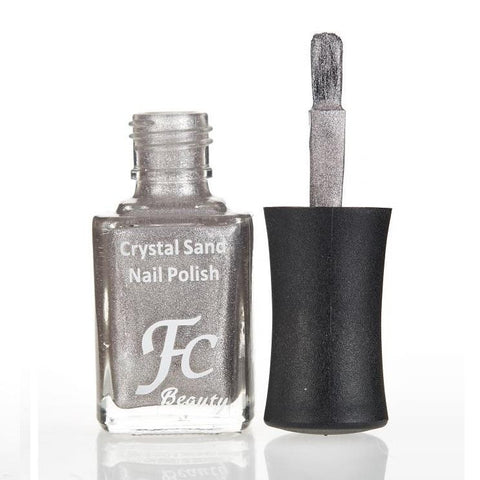 FC Beauty Crystal Sand 16 Nail Polish - Missha Middle East