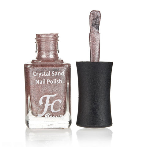 FC Beauty Crystal Sand 17 Nail Polish - Missha Middle East
