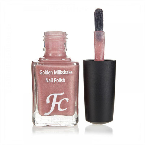 FC Beauty Golden Milk Shake 26 Nail Polish - Missha Middle East