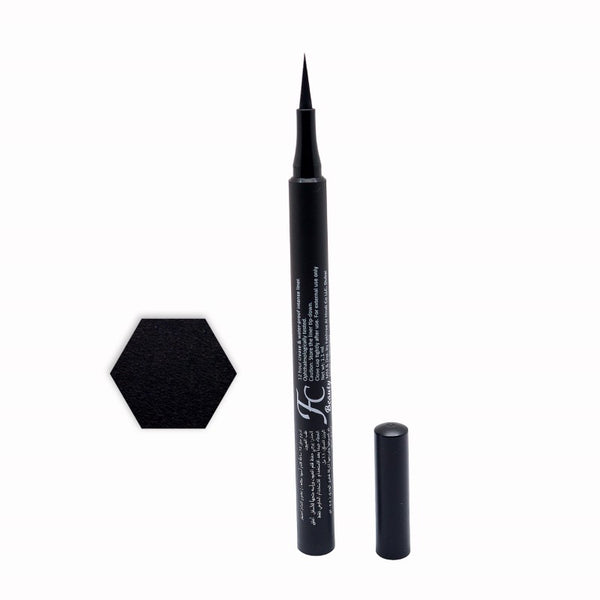 FC Beauty Intense black eyeliner - Missha Middle East