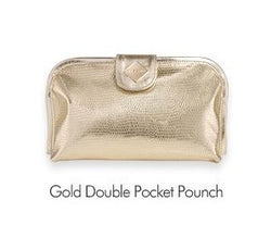 Missha Gold Double Pocket Pouch - Missha Middle East