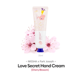 MISSHA LOVE SECRET HAND CREAM [JOSEPH PARK EDITION] - Missha Middle East