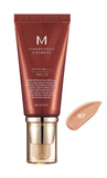 Missha BB cream Best Seller Combo Set - Missha Middle East