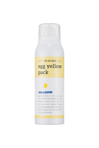 Near Skin Egg Yellow Pack - Missha Middle East