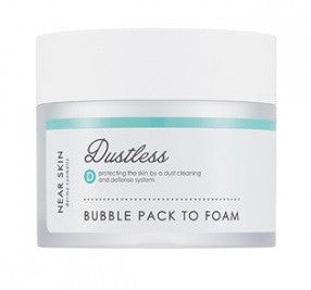 Near Skin Dustless Bubble Pack To Foam - Missha Middle East