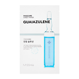 MISSHA Mascure Solution Sheet Mask - Missha Middle East