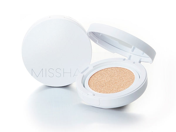 MISSHA MAGIC CUSHION MOIST UP SPF50+PA+++ - Missha Middle East