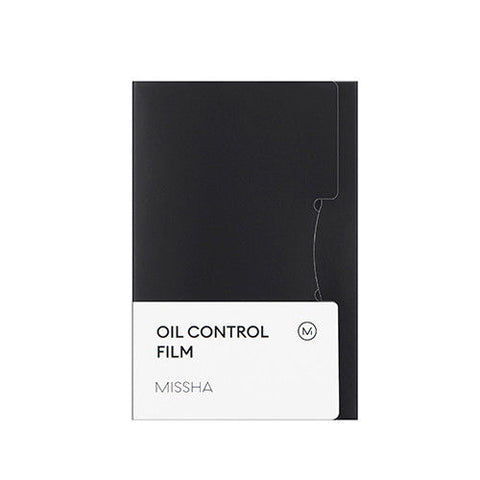 Missha Oil Control Film - Missha Middle East