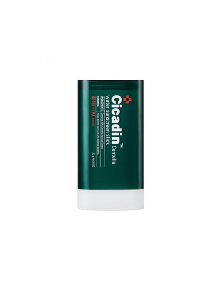Cicadin Centella Water Sunscreen Stick SPF50+/PA++++