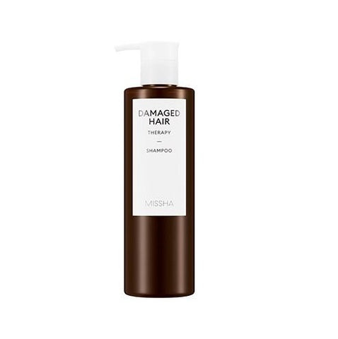 Missha Damaged Hair Therapy Shampoo - Missha Middle East