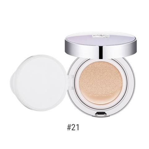 Signature Essence Cushion SPF50+ PA+++ - Missha Middle East