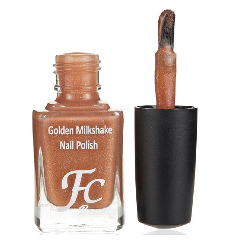 FC Beauty Golden Milk Shake 06 Nail Polish - Missha Middle East