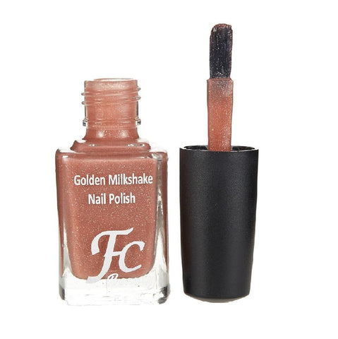 FC Beauty Golden Milk Shake 11 Nail Polish - Missha Middle East