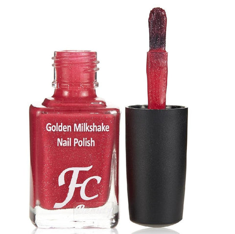 FC Beauty Golden Milk Shake 13 Nail Polish - Missha Middle East