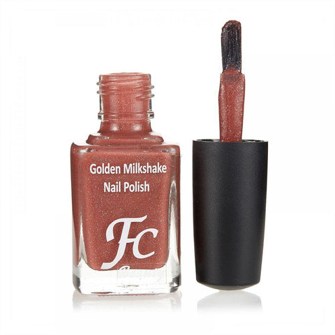 FC Beauty Golden Milk Shake 19 Nail Polish - Missha Middle East