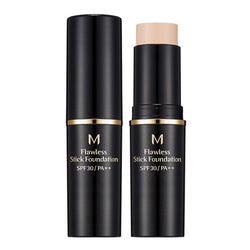 M FLAWLESS STICK FOUNDATION SPF30/PA++ - Missha Middle East