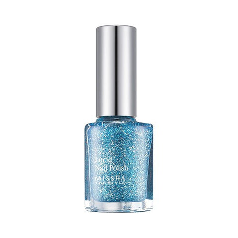 Lucid Nail Polish [G008 Ice Pool] - Missha Middle East