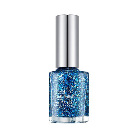 Lucid Nail Polish [G009 Ocean View] - Missha Middle East