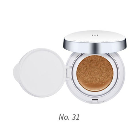 M MAGIC CUSHION (#31) SPF50+/PA+++ - Missha Middle East