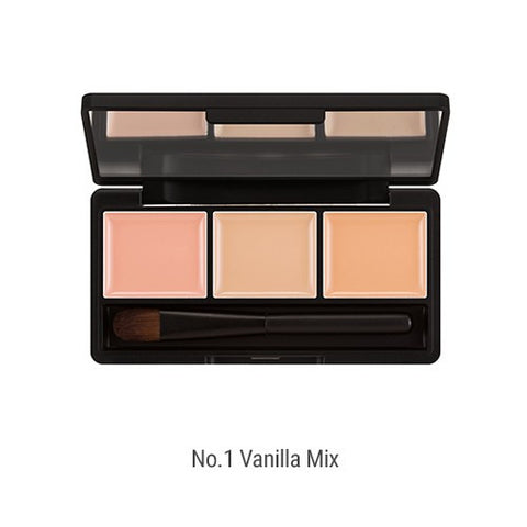 Closing Cover Palette Concealer - Missha Middle East