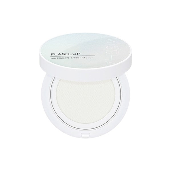 Flash-Up Sun Tension Cushion SPF50+ PA++++ - Missha Middle East