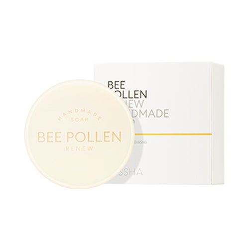 Bee Pollen Renew Handmade Soap - Missha Middle East