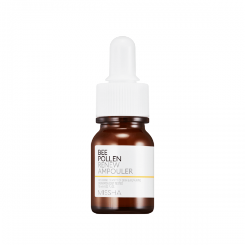 Bee Pollen Renew Ampouler Miniature 10ml - Missha Middle East