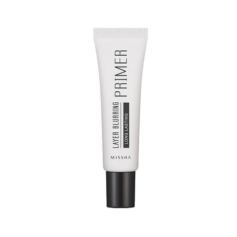 Layer Blurring Primer (Long Lasting) - Missha Middle East